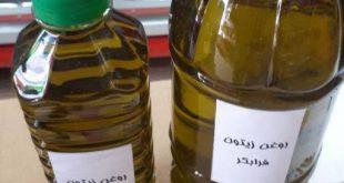 روغن زیتون فرابکر ایرانی