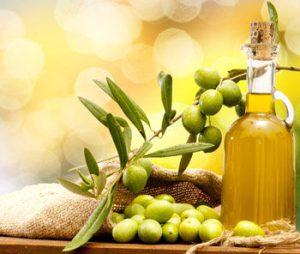 تولید روغن زیتون ایرانی